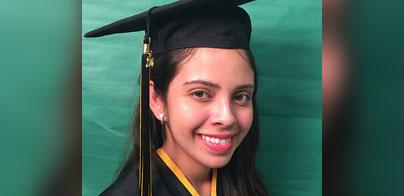 Alana: Leaving Home to Pursue Nursing