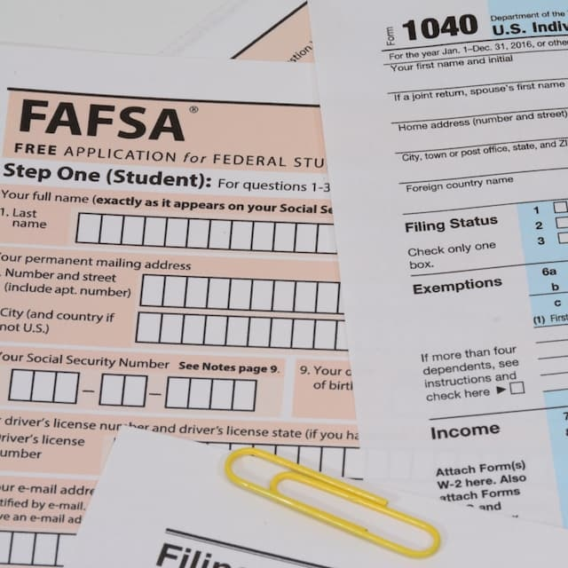 5 Noteworthy FAFSA Trends: New Federal Student Aid Data for 2018-19 and 2019-20 Cycles